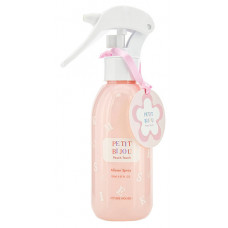 Спрей для тела Etude House Petite Bijou Peach Touch Allover Spray
