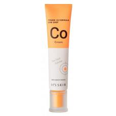 Крем для лица с коллагеном It's Skin Power 10 Formula One Shot CO Cream, 35 мл