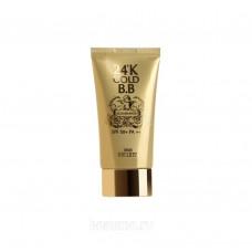 Крем ББ с 24к золотом Baviphat Urban Dollkiss Agamemnon 24K Gold BB Cream #23 Natural, SPF 50+ P