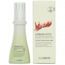 Увлажняющая эссенция с новозеландским льном The Saem Urban Eco Harakeke Essence, 55 мл