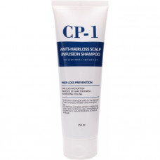 Шампунь против выпадения волос Esthetic House CP-1 Anti-hair loss scalp infusion shampoo, 250ml