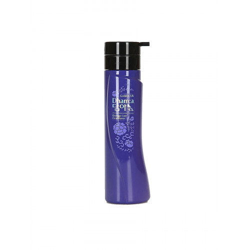 Кондиционер для волос - Восстановление поврежденных волос Cj Lion DHAMA, 400 мл