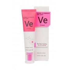Крем для лица с витамином Е It's Skin Power 10 Formula One Shot VE Cream