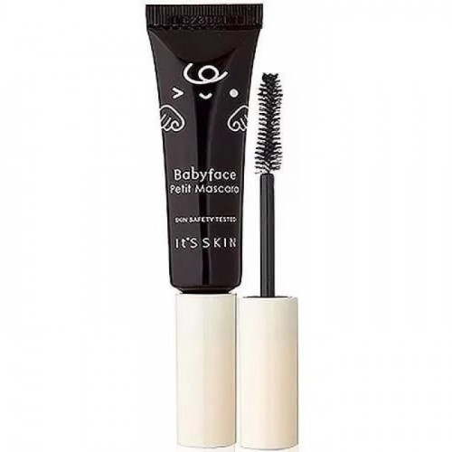 Тушь для ресниц It's Skin Babyface Petit Mascara, 7.5 г. - 02 объем