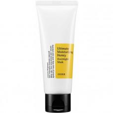 Ночная маска-спа для лица на основе медового экстракта с эффектом увлажнения CosRx Ultimate Moisturizing