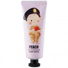 Крем для рук Fascy Tino Hand Cream PEACH