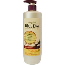 Шампунь для повреждённых волос CJ Lion Riceday, 550г