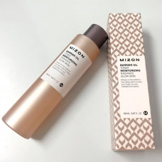 Тонер с маслом оливы MIZON BARRIER OIL TONER