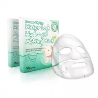 Маска для лица гидрогелевая Elizavecca Milky Piggy Water Lock Hydrogel Melting Mask, 30гр