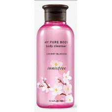 Средство для душа - цветущая вишня Innisfree My body body cleanser