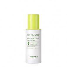 Осветляющий крем с витамином С GREEN VITA C GLOW AURA CREAM