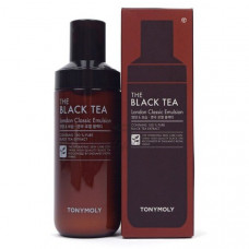 Эмульсия TONY MOLY THE BLACK TEA LONDON CLASSIC EMULSION, 160 мл