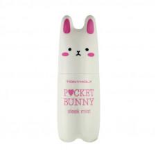 """Мист для лица для жирной кожи """"Pocket Bunny Sleek MIST"""", 60мл"""
