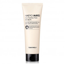 "Питательная маска для волос ""Haeyo Mayo Hair Nutrition Pack"", 250 мл"