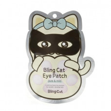 Патчи для глаз TONY MOLY BLING CAT EYE PATCH